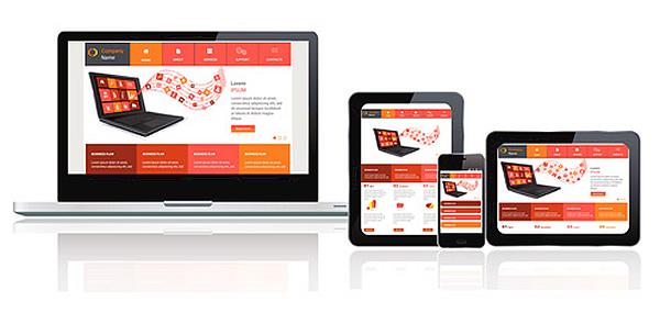 Websites die 'mobile-friendly' sind...